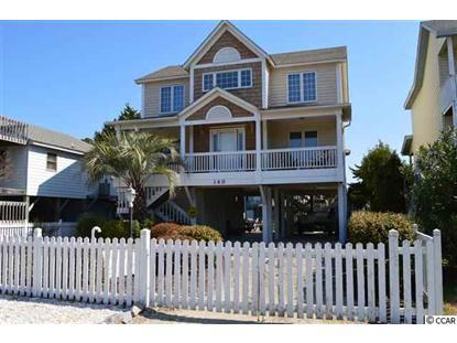 146 Tarpon Dr Holden Beach, NC MLS# 1311464