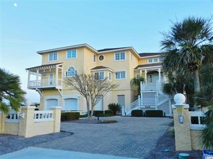 8802 N Ocean Blvd Myrtle Beach, SC MLS# 1312637