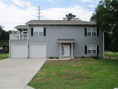 567A Sunnyside Avenue Murrells Inlet, SC MLS# 1314411