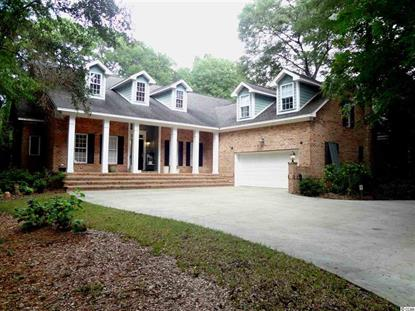 601 Oyster Bay Drive Sunset Beach, NC MLS# 1314460