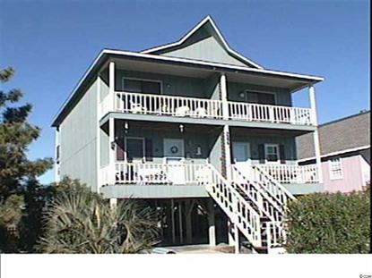 286-A Brunswick Avenue W Holden Beach, NC MLS# 1315031