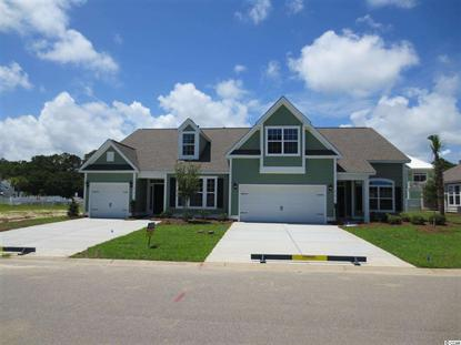 316 St. Catherine Bay Court Surfside Beach, SC MLS# 1315516