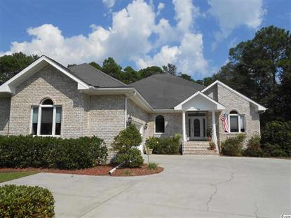 240 Baroney Place Drive Sunset Beach, NC MLS# 1315865