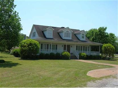 1500 Colts Neck Road Loris, SC MLS# 1317000