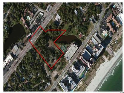 52 N Avenue Myrtle Beach, SC MLS# 1317183