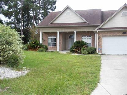527 Foxglove Court Myrtle Beach, SC MLS# 1317800