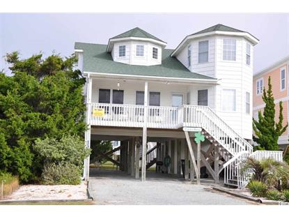 1132 Ocean Blvd West Holden Beach, NC MLS# 1318579