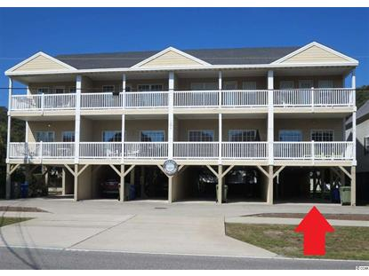 1020D S Ocean Blvd Surfside Beach, SC MLS# 1318679