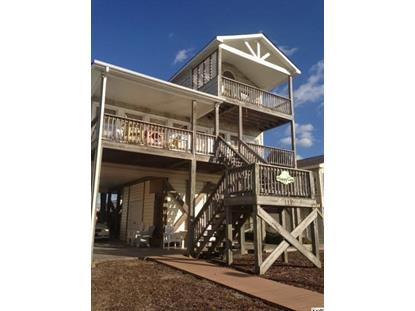 117 Charlotte Street Holden Beach, NC MLS# 1319729