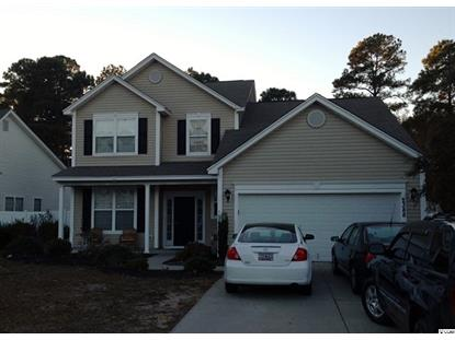 2388 Seneca Ridge Drive Myrtle Beach, SC MLS# 1320082