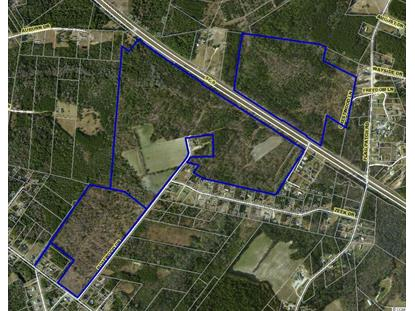 189 Acres on Highway 9 Bypass Loris, SC MLS# 1320596