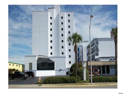 2805 S Ocean Boulevard Myrtle Beach, SC MLS# 1321617