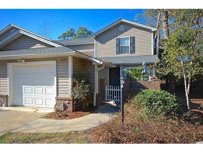 1210 N Poplar Drive Surfside Beach, SC MLS# 1401234