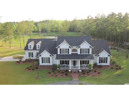 830 Antrim Oake Court Loris, SC MLS# 1402633