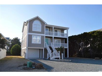 119 Sunshine Lane Holden Beach, NC MLS# 1402655