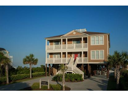 5003 S Ocean Blvd Myrtle Beach, SC MLS# 1403195