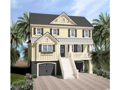 4709 N Ocean Blvd Myrtle Beach, SC MLS# 1404289