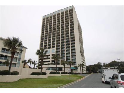 5523 N Ocean Blvd Myrtle Beach, SC MLS# 1404638
