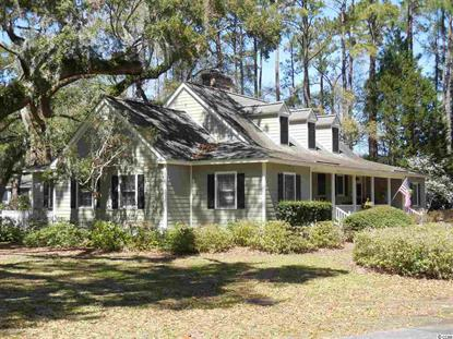 3023 Oak Grove Bend Murrells Inlet, SC MLS# 1406260