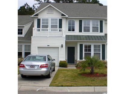 6095 Catalina Drive North Myrtle Beach, SC MLS# 1407598