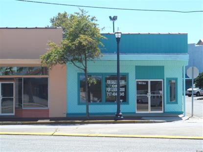 806 N OAK STREET Myrtle Beach, SC MLS# 1409906