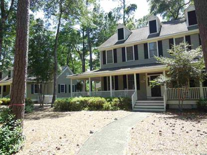 1815 Laurel Trail Murrells Inlet, SC MLS# 1410747