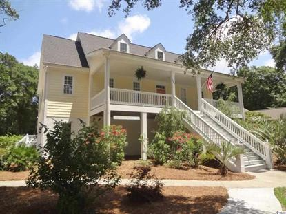 300 Shoreline W Drive Sunset Beach, NC MLS# 1412114