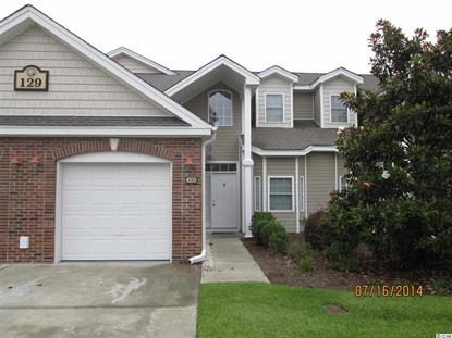 129 Cart Crossing Drive, UNIT #103 Conway, SC MLS# 1413564