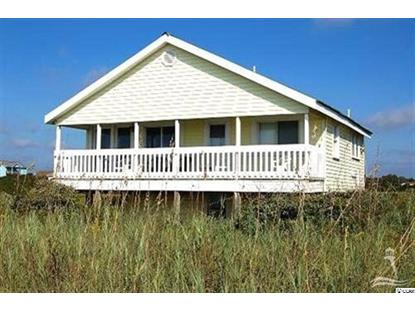 226 Ocean Blvd East Holden Beach, NC MLS# 1413597