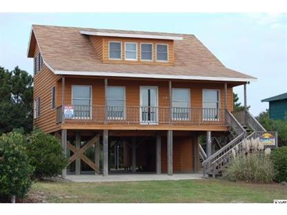 115 E Ocean Blvd. Holden Beach, NC MLS# 1414295