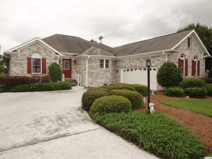 294 Crooked Gulley Circle Sunset Beach, NC MLS# 1414945
