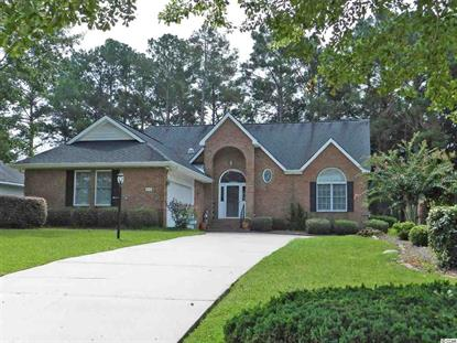 632 SW Kings Trail Drive Sunset Beach, NC MLS# 1415416