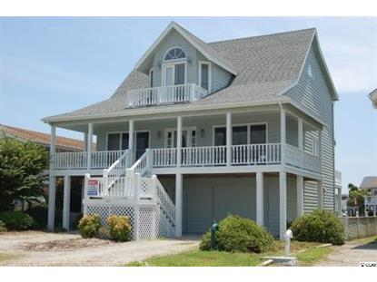 156 Greensboro Street Holden Beach, NC MLS# 1416102