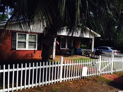 810 Yaupon Dr Myrtle Beach, SC MLS# 1417326
