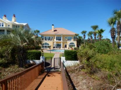 5104 North Ocean Blvd Myrtle Beach, SC MLS# 1418318