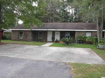 4666 Tarpon Bay Rd Myrtle Beach, SC MLS# 1419236