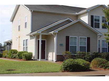 310 WILD WING BLVD. Conway, SC MLS# 1419438