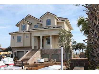 6504 N Ocean Boulevard Myrtle Beach, SC MLS# 1419989