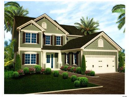 Lot 22 Waterton Avenue Myrtle Beach, SC MLS# 1421613