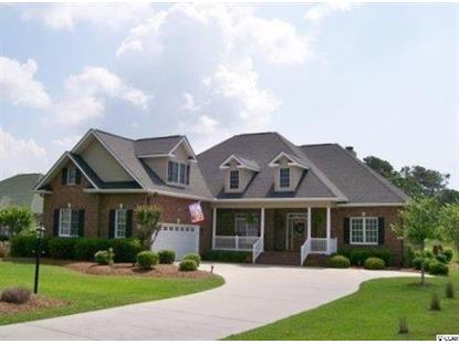 1304 Forest Creek Road Sunset Beach, NC MLS# 1422550