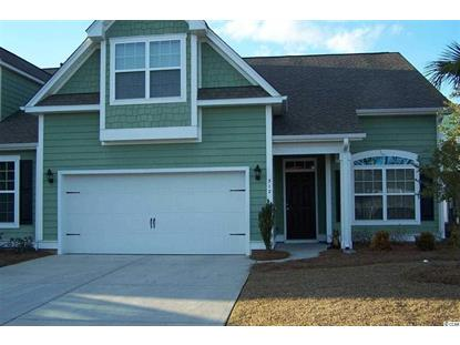 325 St Catherine Bay Ct Surfside Beach, SC MLS# 1422552