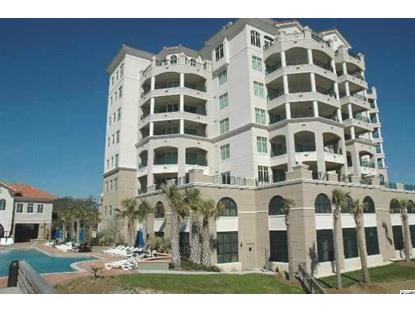 130 Vista Del Mar #1-604 Myrtle Beach, SC MLS# 1500092