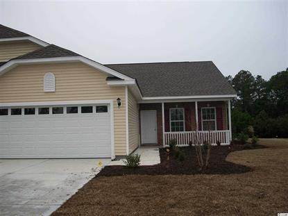 316 Deerfield Links Drive Surfside Beach, SC MLS# 1500893