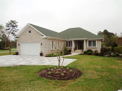 1302 Forest Creek Road Sunset Beach, NC MLS# 1501050