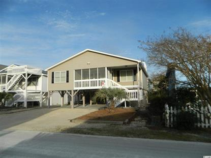 417 28th Street Sunset Beach, NC MLS# 1501151