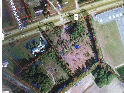 Address not provided Loris, SC MLS# 1502088