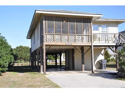 214 Ocean Blvd West Holden Beach, NC MLS# 1502620