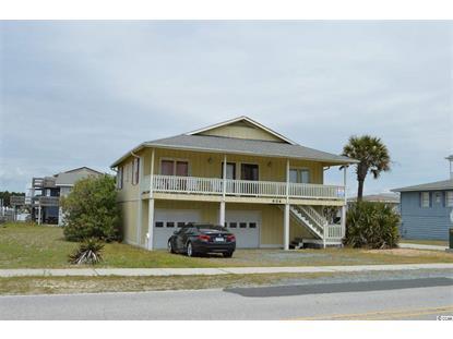 904 Ocean Blvd West Holden Beach, NC MLS# 1502624