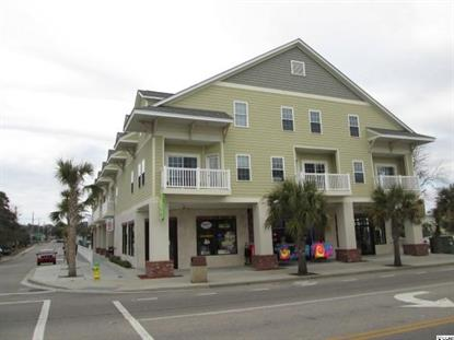 604 S OCEAN BLVD Myrtle Beach, SC MLS# 1502691