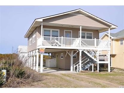 267 Ocean Blvd E Holden Beach, NC MLS# 1502776